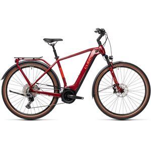 Cube Touring Hybrid EXC 500 Electric Bike - M