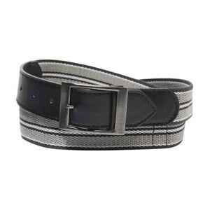Atlas for Men Men's Grey Money Belt  - GREY - Size: 45¼ in