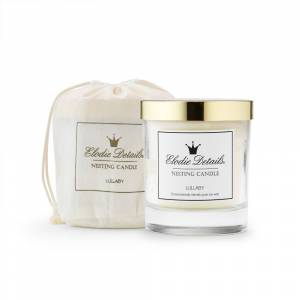 Elodie Details Nesting Candle - Lullaby