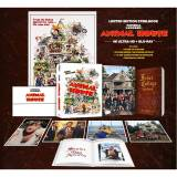 Animal House - Zavvi Exclusive 4K Ultra HD Limited Edition Steelbook (Includes Blu-ray)