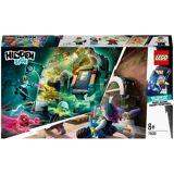 Lego Hidden Side: Newbury Subway AR Games App Set (70430)