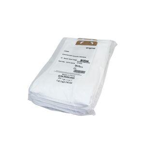 Nilfisk 107413076 Nilfisk Σακούλες σκόνης Μικροΐνες (10 σακούλες)