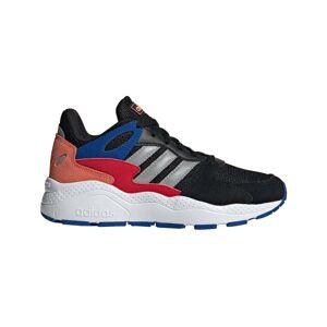 adidas Juniors Crazy Chaos Trainers (Black) Colour: Black, Size: 5