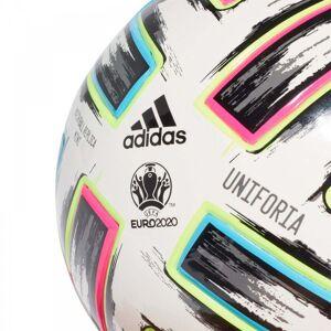 adidas Performance Uniforia Euro 2020 Mini Foam Football (White/Multi)