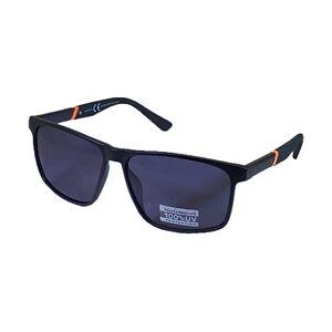 Raymond B Multi Black/Red Sunglasses  - Size: One