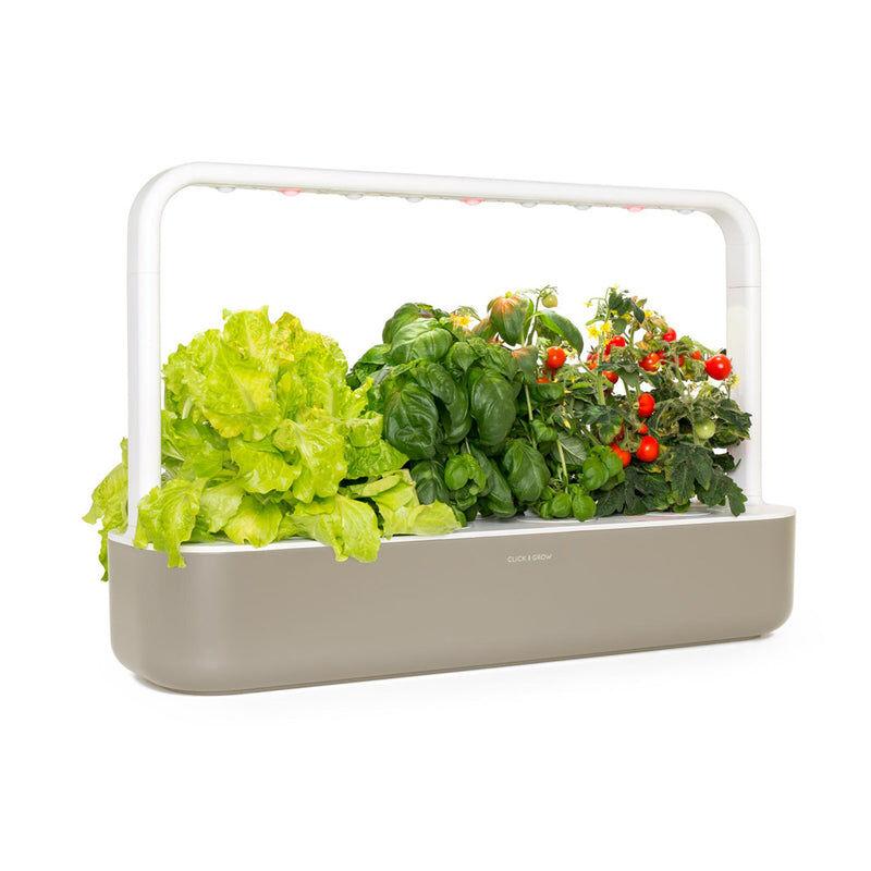 Click & Grow Smart Garden 9 - Beige