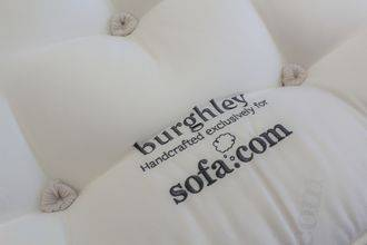 Burghley Super King Mattress with Medium Tension