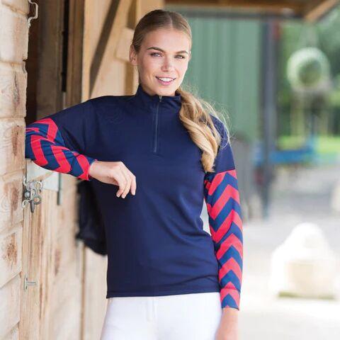 Equetech Women's Custom Cross Country Shirt Size XL (16)
