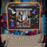 GeekGear Limited Edition - Back To School