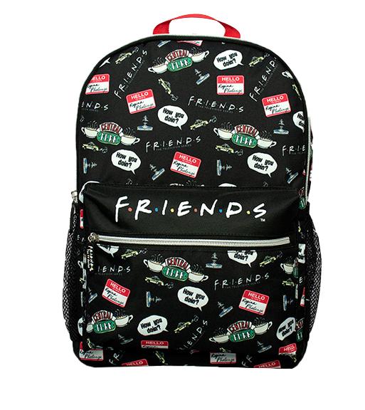 GeekGear Friends Backpack
