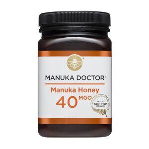 Manuka Doctor 40 MGO Mānuka Honey 500g