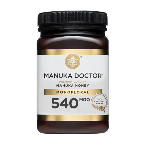Manuka Doctor 540 MGO Mānuka Hon...