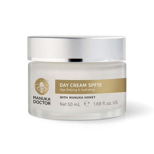 Manuka Doctor Day Cream SPF15