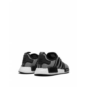 adidas NMD_R1 low-top sneakers - Grey -Male