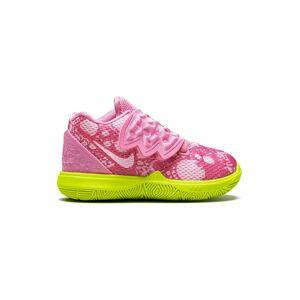 Nike Kids x SpongeBob SquarePants Kyrie 5 Patrick Star sneakers - Pink -Unisex