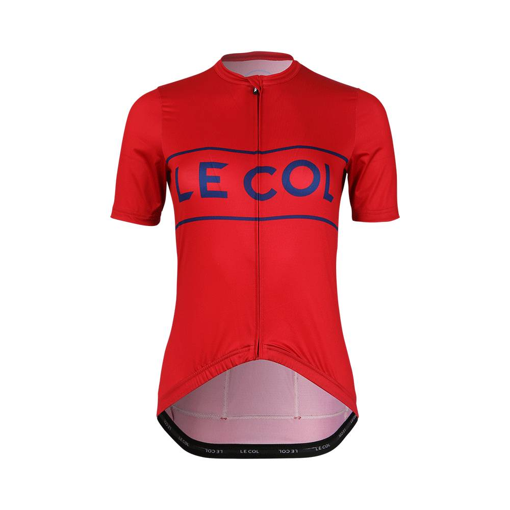 Le Col Womens Sport Heritage Jersey  - Size: Extra Large