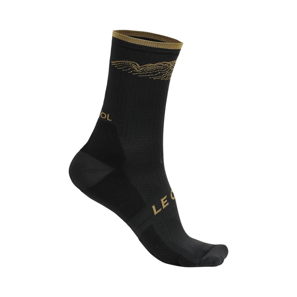 Le Col x Chasing Cancellara Socks  - Size: Large
