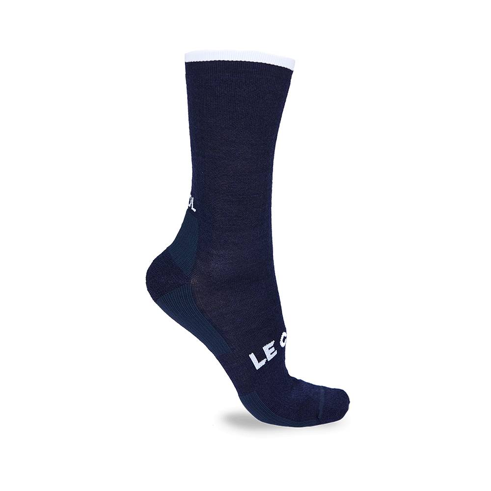 Le Col Tech Wool Cycling Socks  - Size: Small