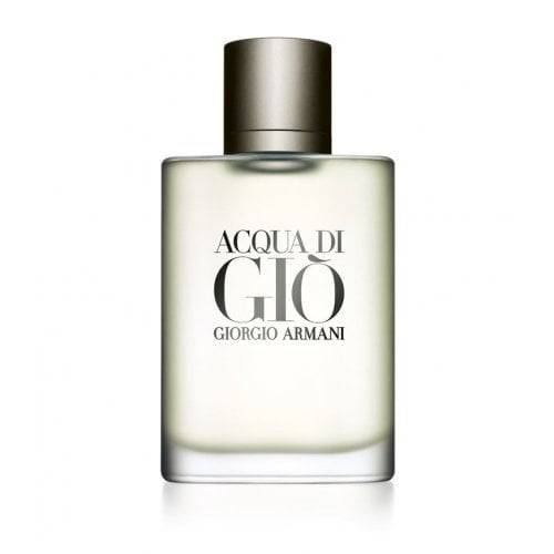 Giorgio Armani Di Gio For Men - 100ml Aftershave
