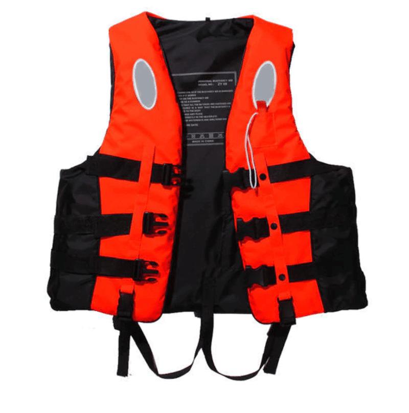 CoolSnow.dk - Populrt udstyr og skibriller til din skiferie! OFFER: 2 x Stormy Life jacket (70-90kg)