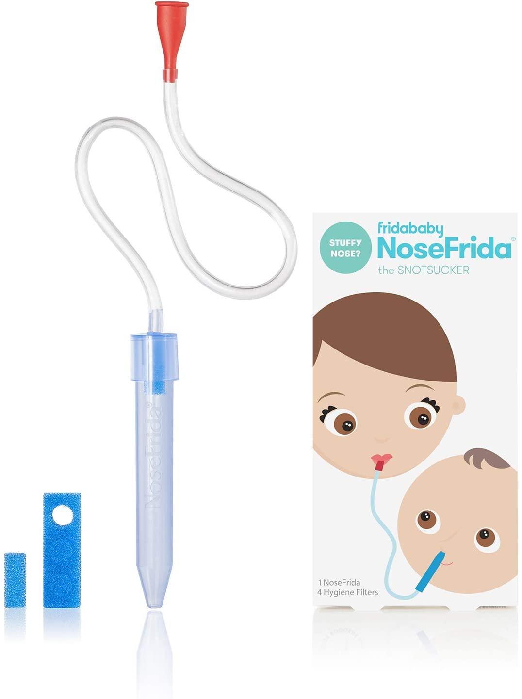 Nosefrida Baby Nasal Aspirator Baby & Toddler