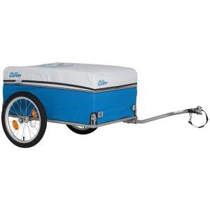 Hello Of Mayfair Burley Bike Trailer Carry Van 8Teen