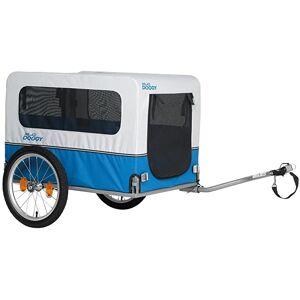 Hello Of Mayfair Burley Bike Trailer Doggy Van 8Teen
