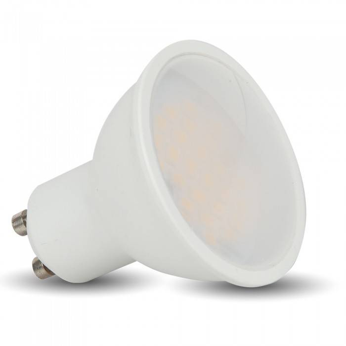 Simple Lighting 10w GU10 LED Bulb, Samsung LED Chips With 5 Year Warranty
