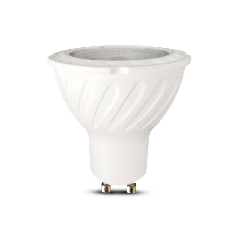 Simple Lighting 7w Pro GU10 LED Bulb - Cool, Warm or Natural White