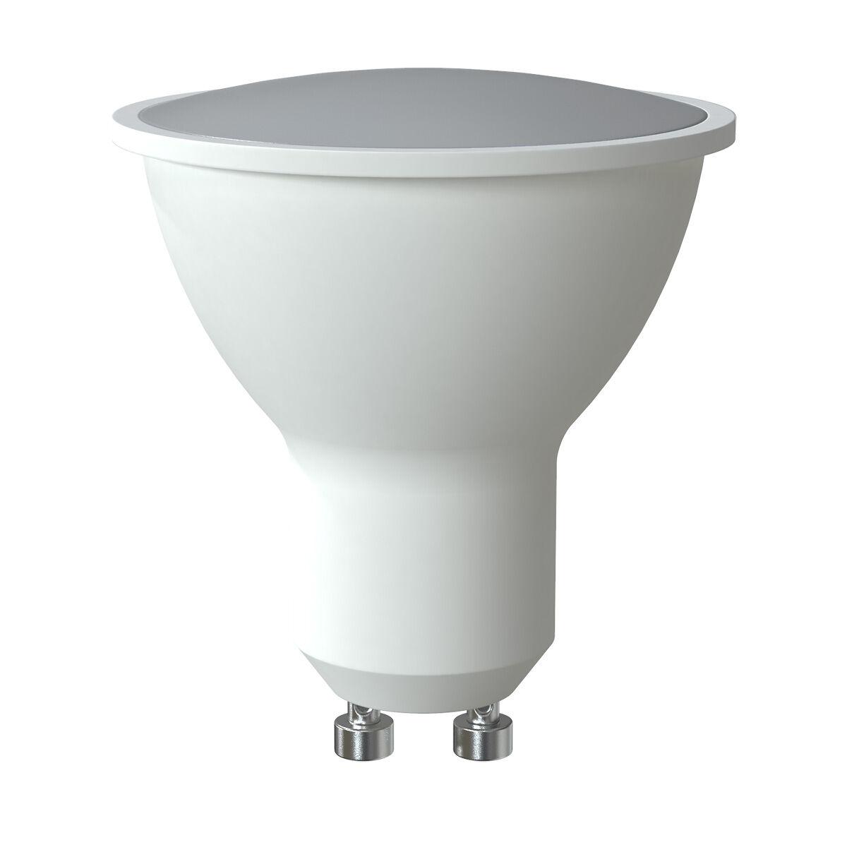 Simple Lighting GU10 5W LED Spotlight - Cool White, Natural White or Warm White