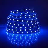 Simple Lighting Blue LED Strip Lighting, Self Adhesive, 5w Per Metre