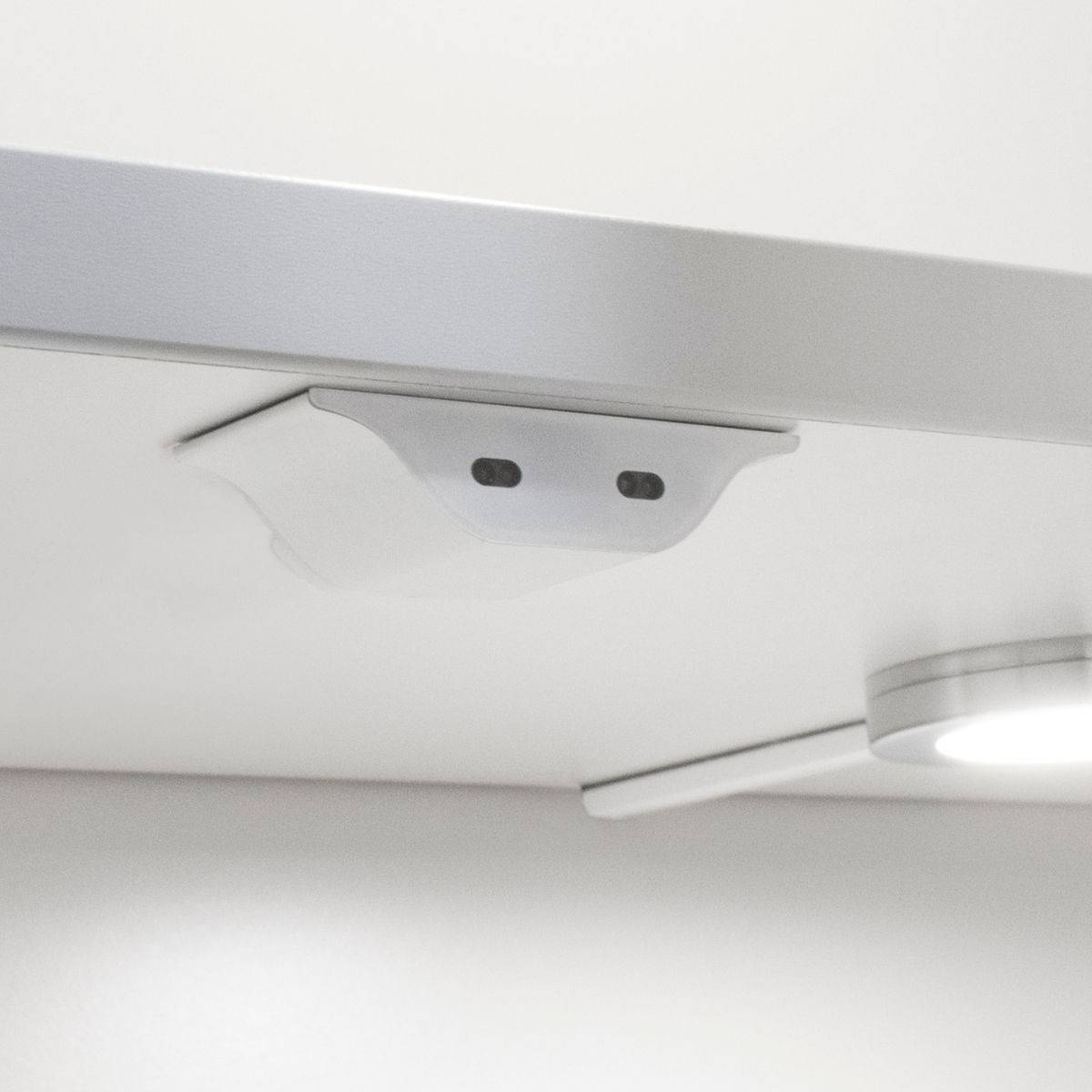 Simple Lighting Double Door Infra Red Door Sensor