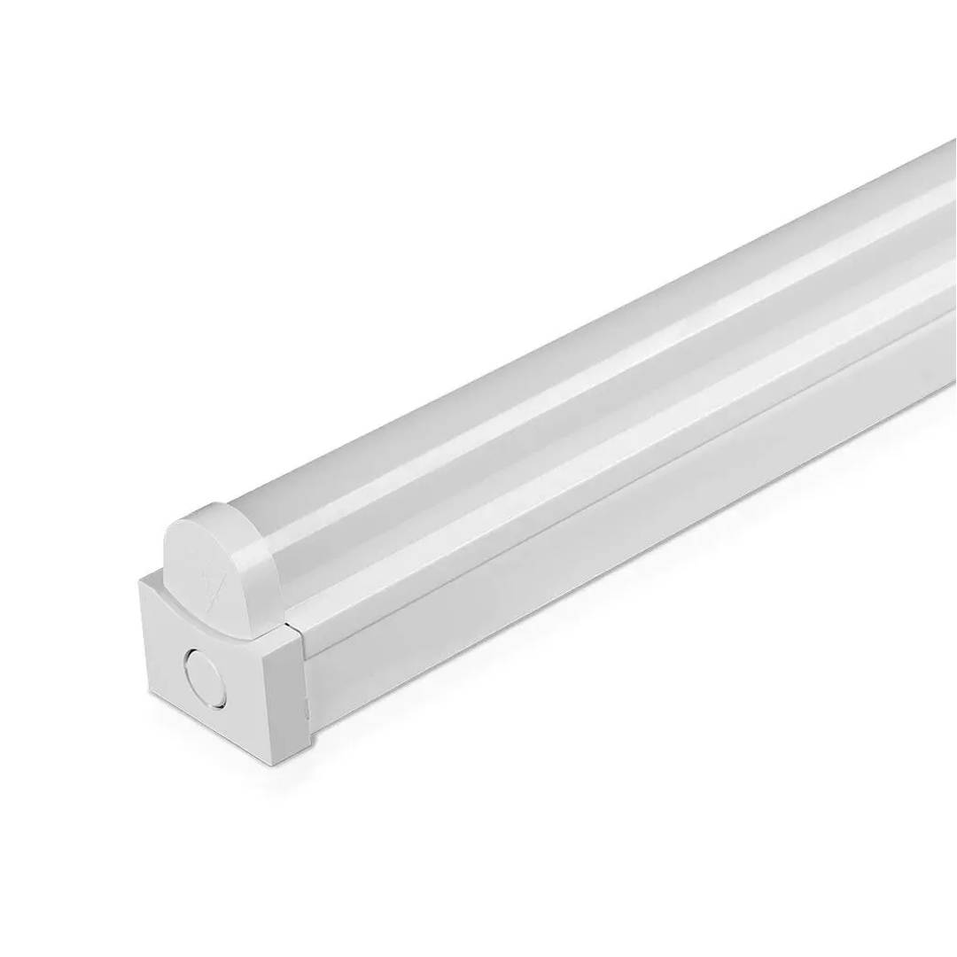 Simple Lighting 28w LED Batten Light Fitting, 150cm, 5FT Long