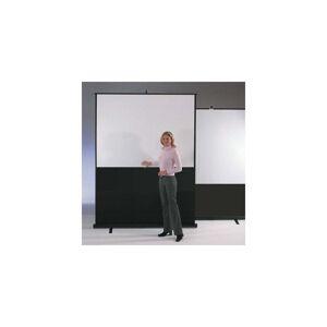 Metroplan Eyeline Floor Screen - 2000 x 2000mm (WxH) - Format: 1:1
