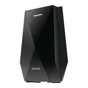 NETGEAR Nighthawk X6 EX7700-100UKS WiFi Range Extender - AC 2200, Tri-band