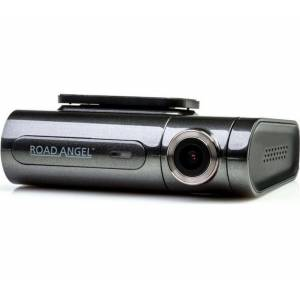 ROAD ANGEL Halo Pro Deluxe Quad HD Dash Cam - Black & Grey, Black