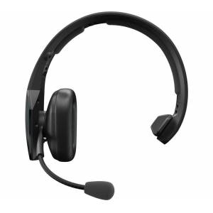 JABRA B550-XT Wireless Bluetooth Headset with Google Assistance - Black, Black