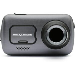NEXTBASE 622GW 4K Ultra HD Dash Cam with Amazon Alexa - Black, Black