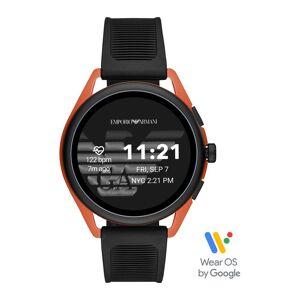 EMPORIO ARMANI ART5025 Smartwatch - Red, Universal, Red