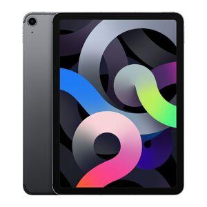"""APPLE 10.9"""" iPad Air Cellular (2020) - 256 GB, Space Grey, Grey"""