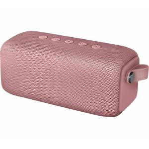 FRESH N REBEL Rockbox Bold M Portable Bluetooth Speaker - Dusty Pink, Pink
