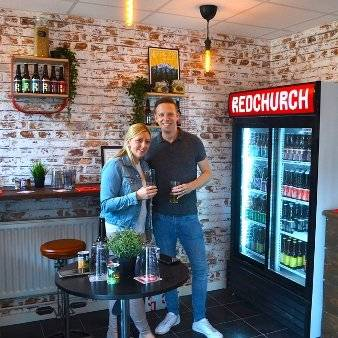Redchurch Brewery Tour & Tasting