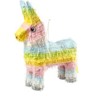 Creativ Company Party Piñata, size 39x13x55 cm, pastel colours, 1 pc