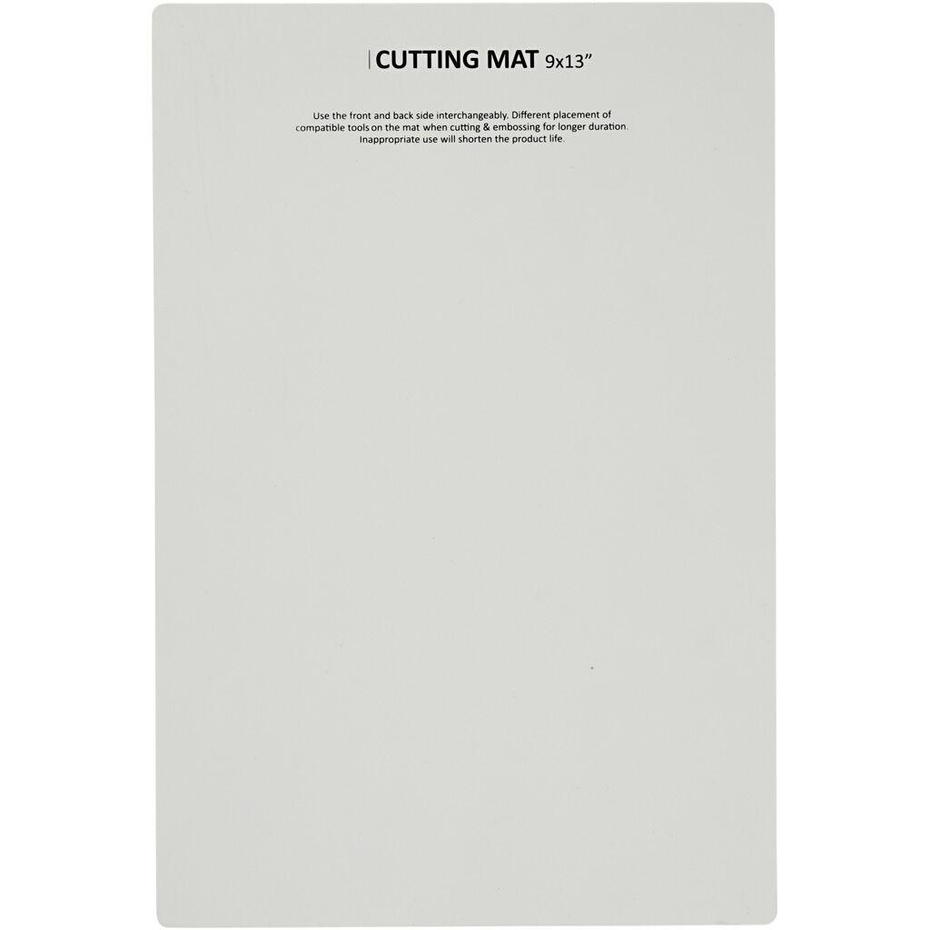 Creativ Company Cutting Mat, size 22x33 cm, 1 pc