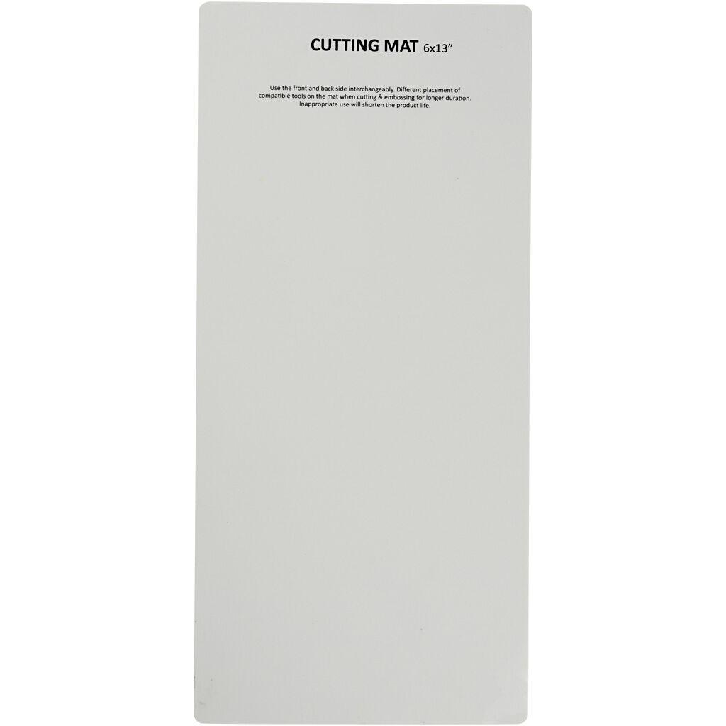 Creativ Company Cutting Mat, size 15x33 cm, 1 pc