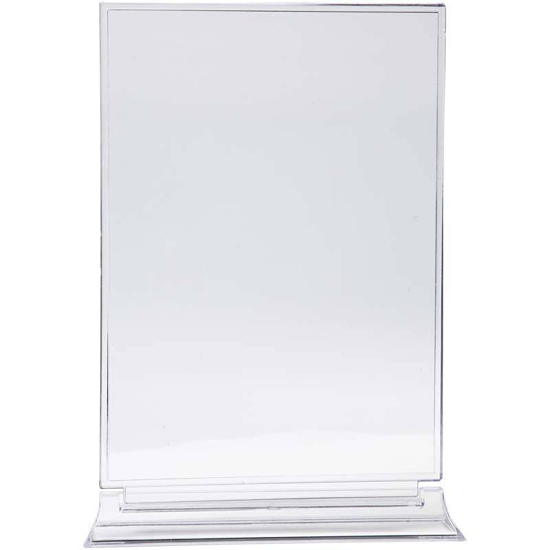 Creativ Company Sign Holder, H: 420 mm, W: 300 mm, A3, 1 pc