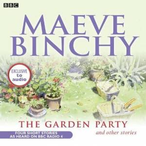 BBC Audio, A Division Of Random House Garden Party, The & Other Stories: (Unabridged edition)