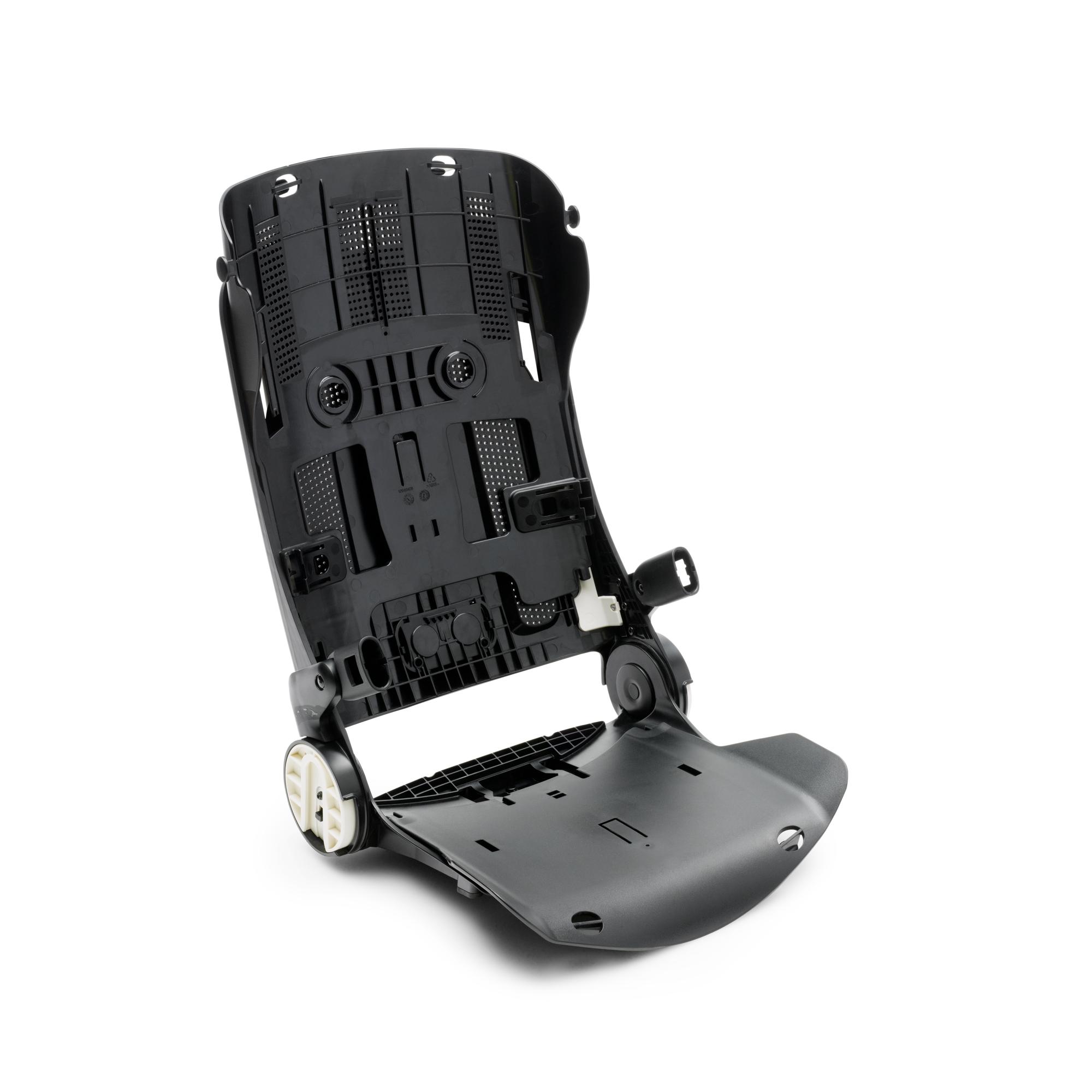 Bugaboo Bee 6 seat hardware  - black