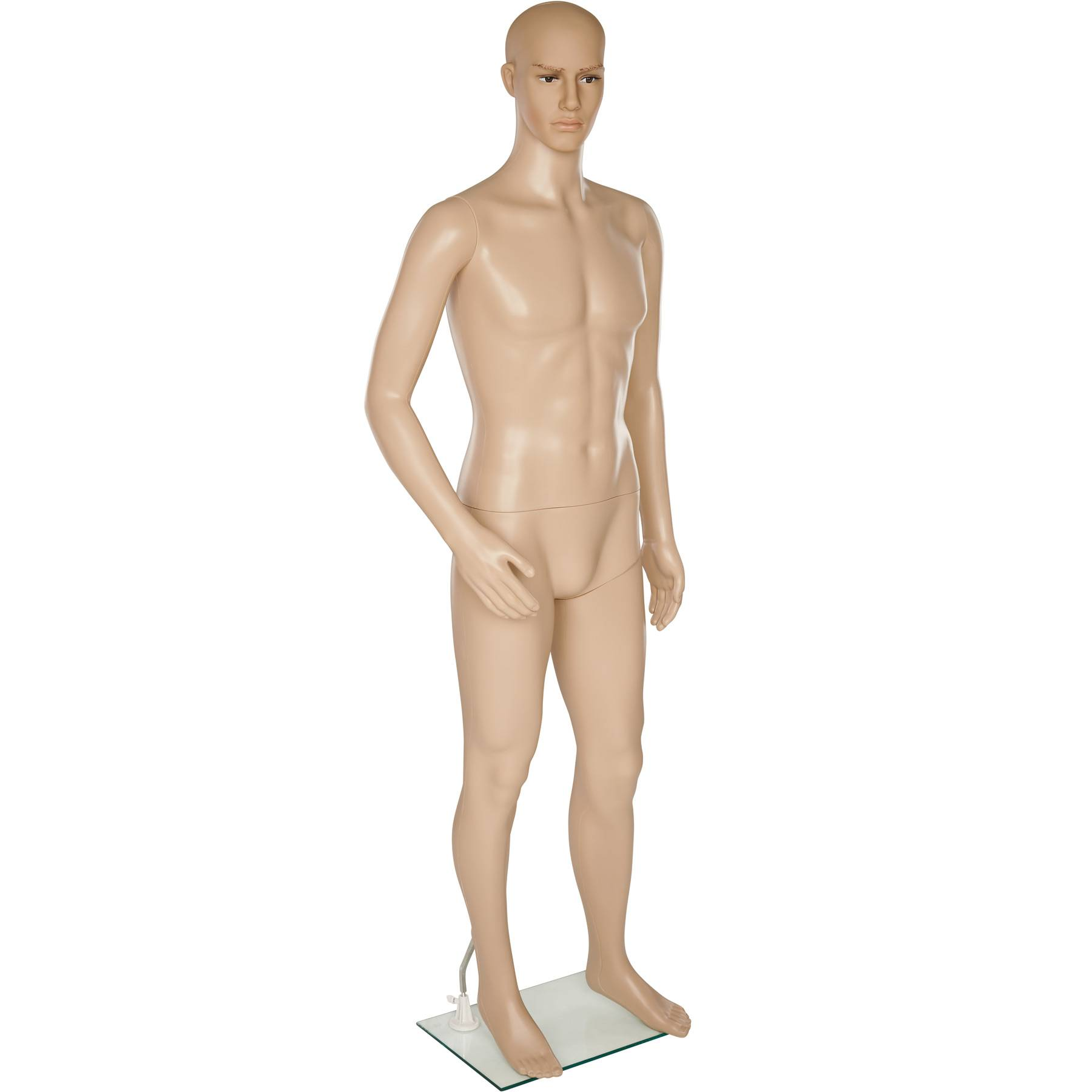 tectake Mannequin - male