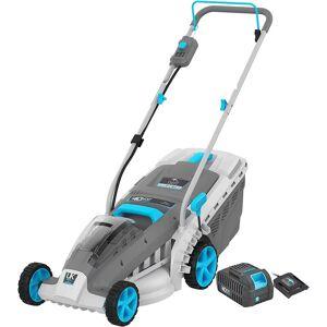 Swift (standard kit) Swift 40V 37cm Cordless wide battery Lawn Mower